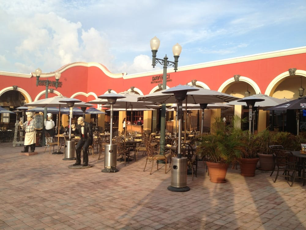 Italian Restaurants On Marco Island Fl