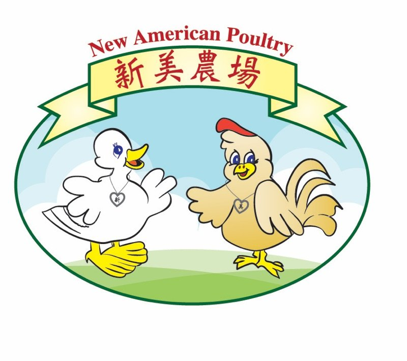 New American Poultry
