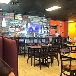 Photo Of Casa Mexico Blue Springs Mo United States Full Bar