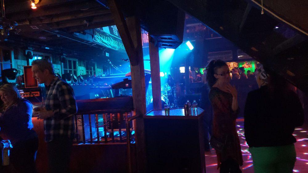 Pickle Barrel Nightclub: 1741 Killington Rd, Killington, VT