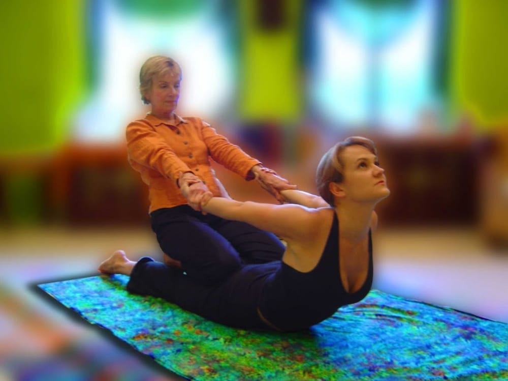 Manadala Med Spa And Yoga