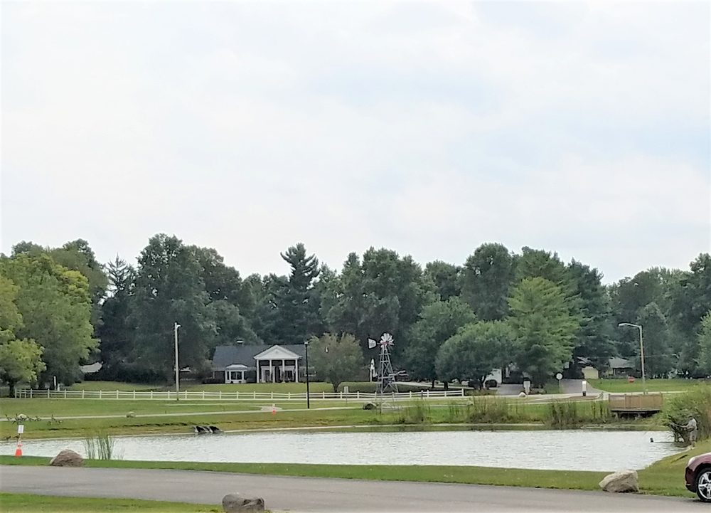 Argos Community Park: 501 W Marshall St., Argos, IN