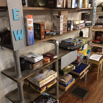 Tabletop Board Game Cafe 137 Photos 86 Reviews Cafes 1810 W