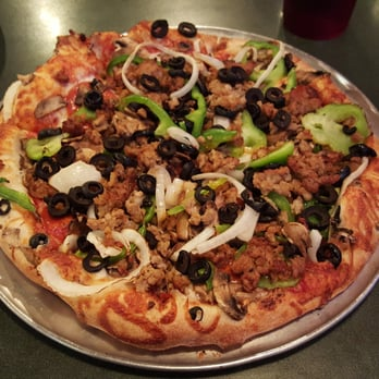 Pizza Factory 57 Photos 79 Reviews Pizza 31725 Temecula Pkwy Temecula Ca United