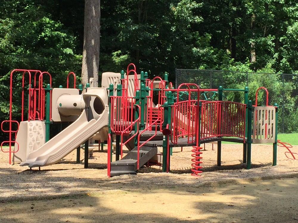 New Quarter Park