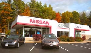 Nissan of Keene: 544 Monadnock Hwy, Swanzey, NH