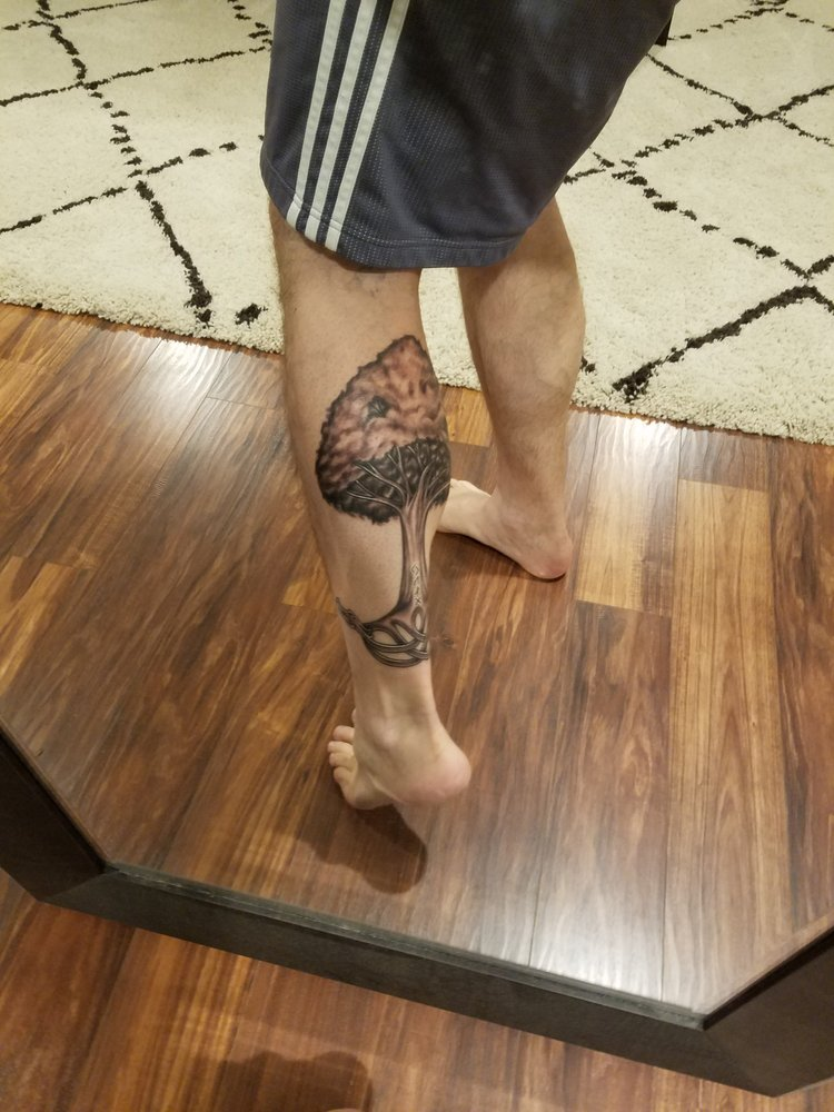 Good Karma Tattoo: 7600 196th St SW, Lynnwood, WA