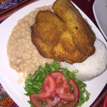 Rosa s traditional peruvian food 20 photos 20 reviews for Fish dish burbank