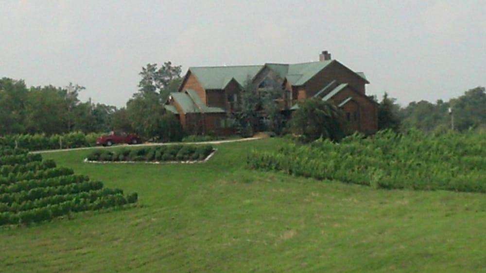 Elk Creek Hunt Club: 1840 Georgetown Rd, Owenton, KY