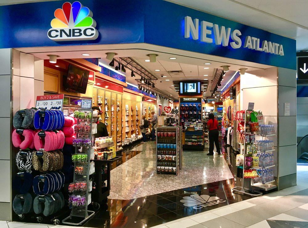CNBC News Atlanta