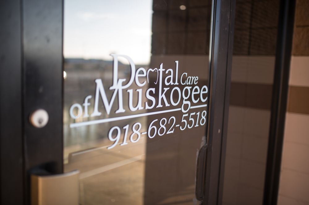 Dental Care of Muskogee: 2406 E Shawnee Rd, Muskogee, OK