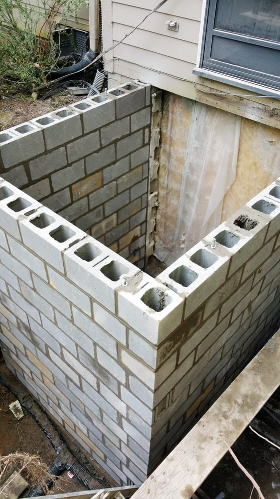 Smalling Masonry: 191 N 7th Ave, Beech Grove, IN