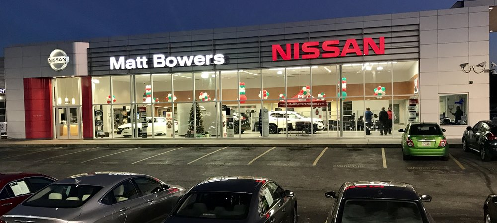 Nissan New Orleans >> Matt Bowers Nissan In New Orleans In Under New Ownership And