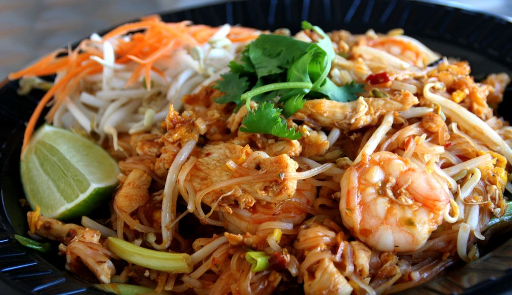 Kanlaya Thai Kitchen: 4779 William Flynn Hwy, Allison Park, PA