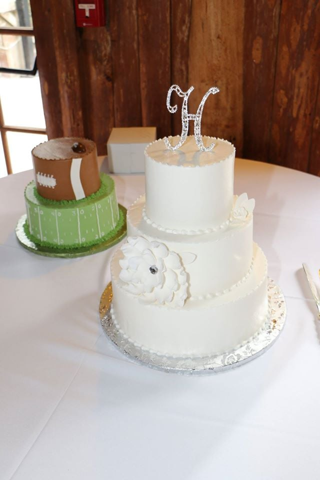Photo Of Memorable Creations Cake Shop
