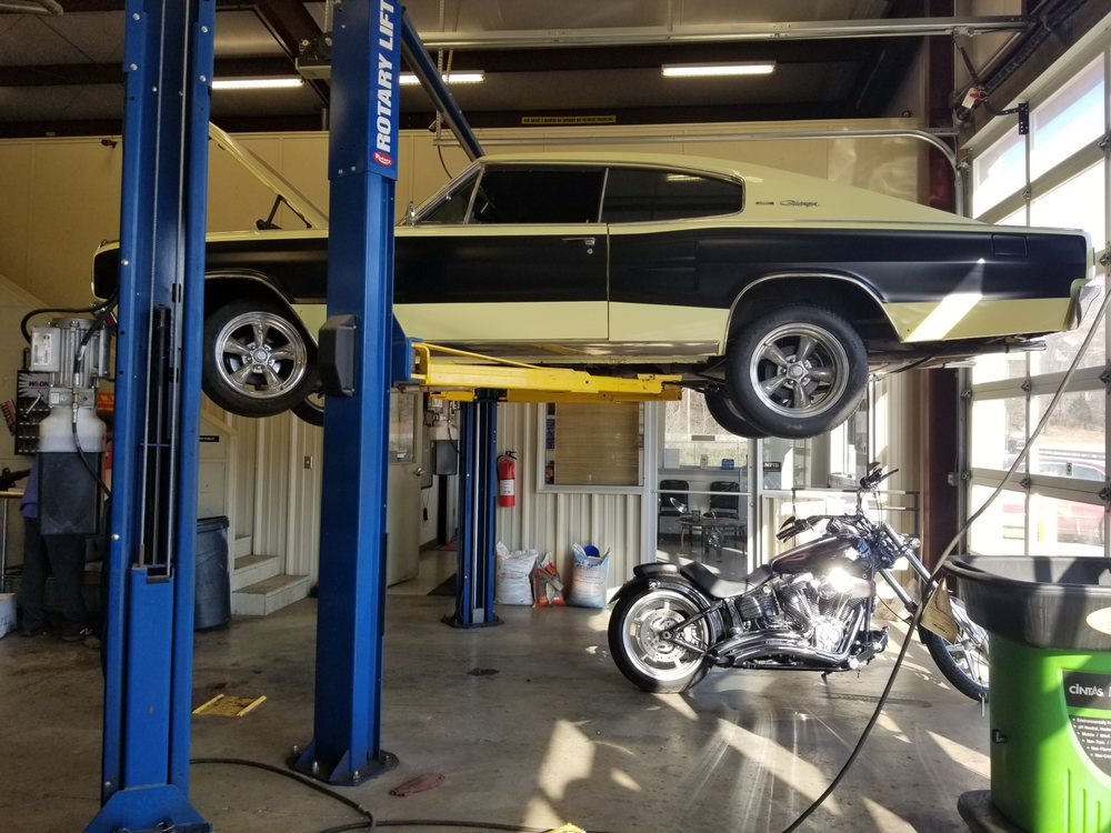 4 Star Car Care: 215 E Crandall Ave, Harrison, AR