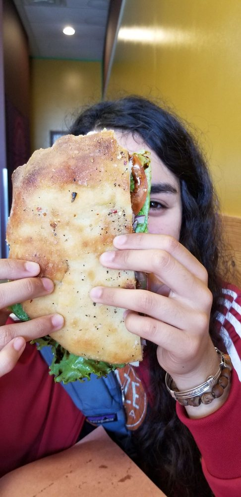 Round Bread Sandwich Company: 7083 S Westnedge Ave, Portage, MI