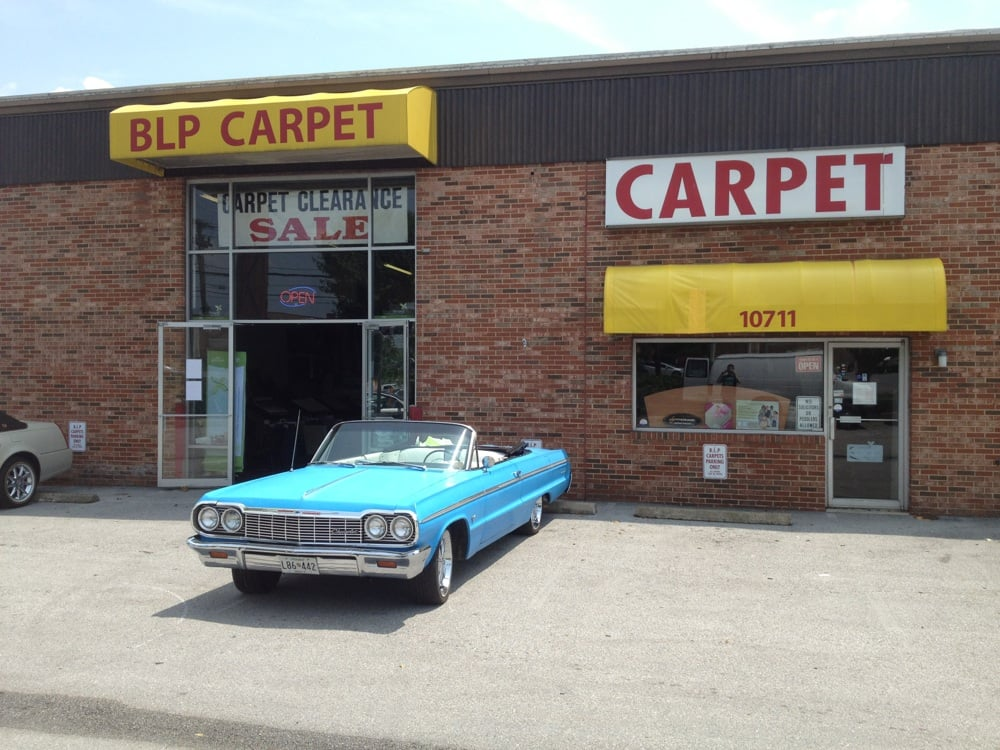 Bottom Line Price Carpets: 10711 Baltimore Ave, Beltsville, MD