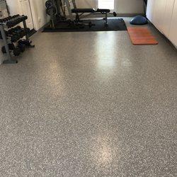 Photo Of Garage Masters Epoxy Coatings Cabinetry Irvine Ca United States