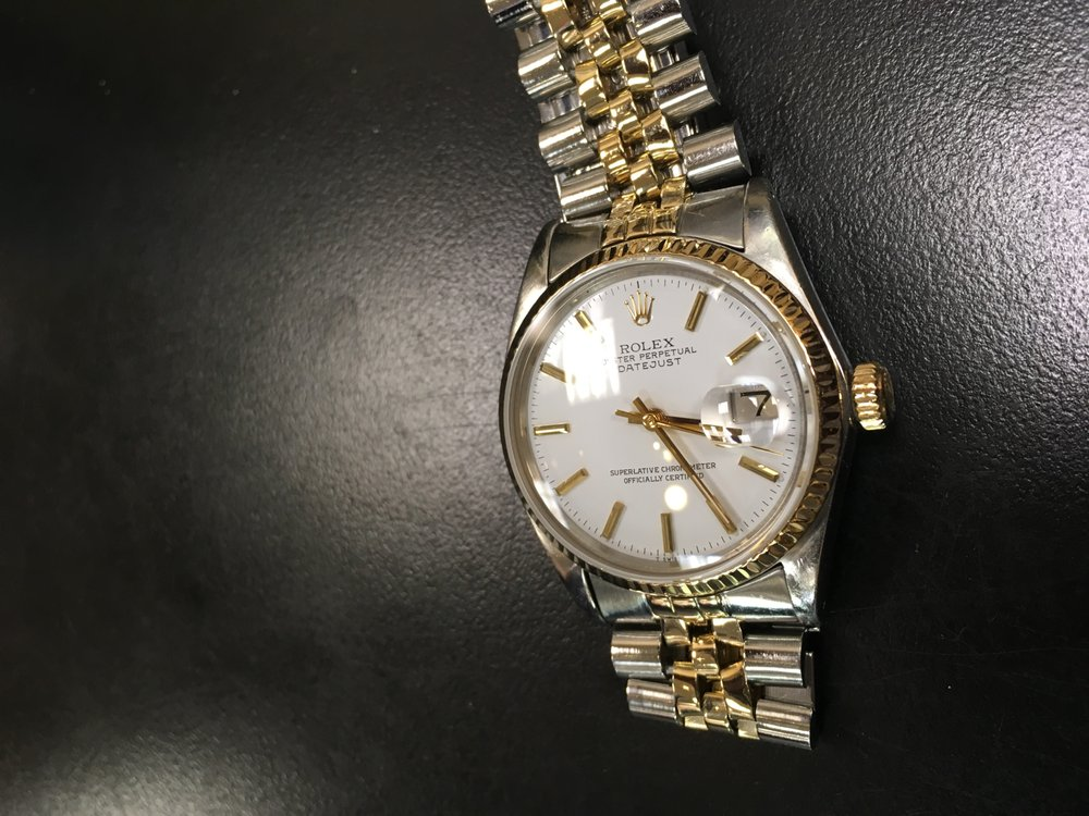 Fine Repairs Jewelry and Watches: 3701 S Cooper St, Arlington, TX