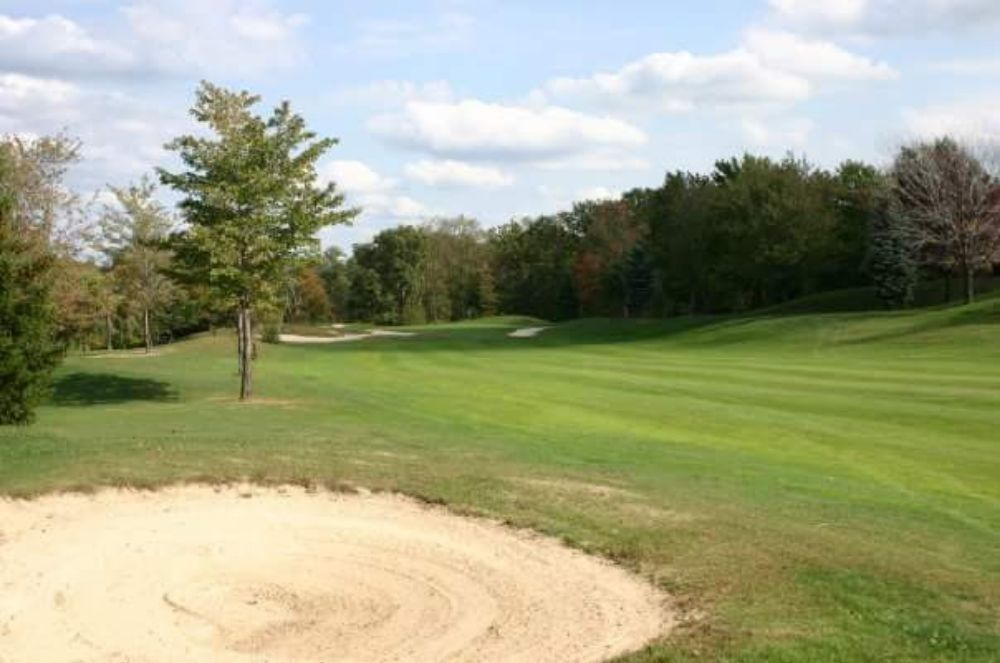 Photo of Krendale Golf Course: Butler, PA