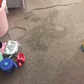 Photo of Action Carpet Cleaning - Torrance, CA, United States. Before