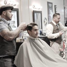 Foto zu Boardwalk Barber Shop - Riverside, CA, Vereinigte Staaten
