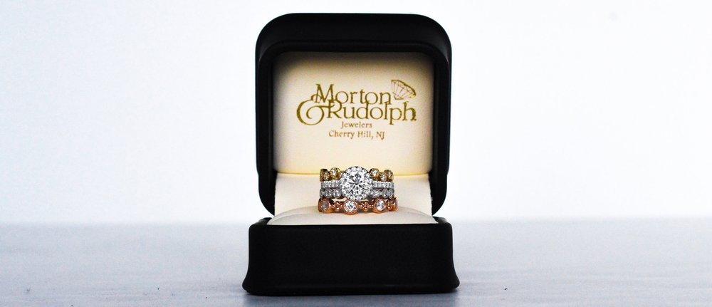 Morton & Rudolph Jewelers Inc