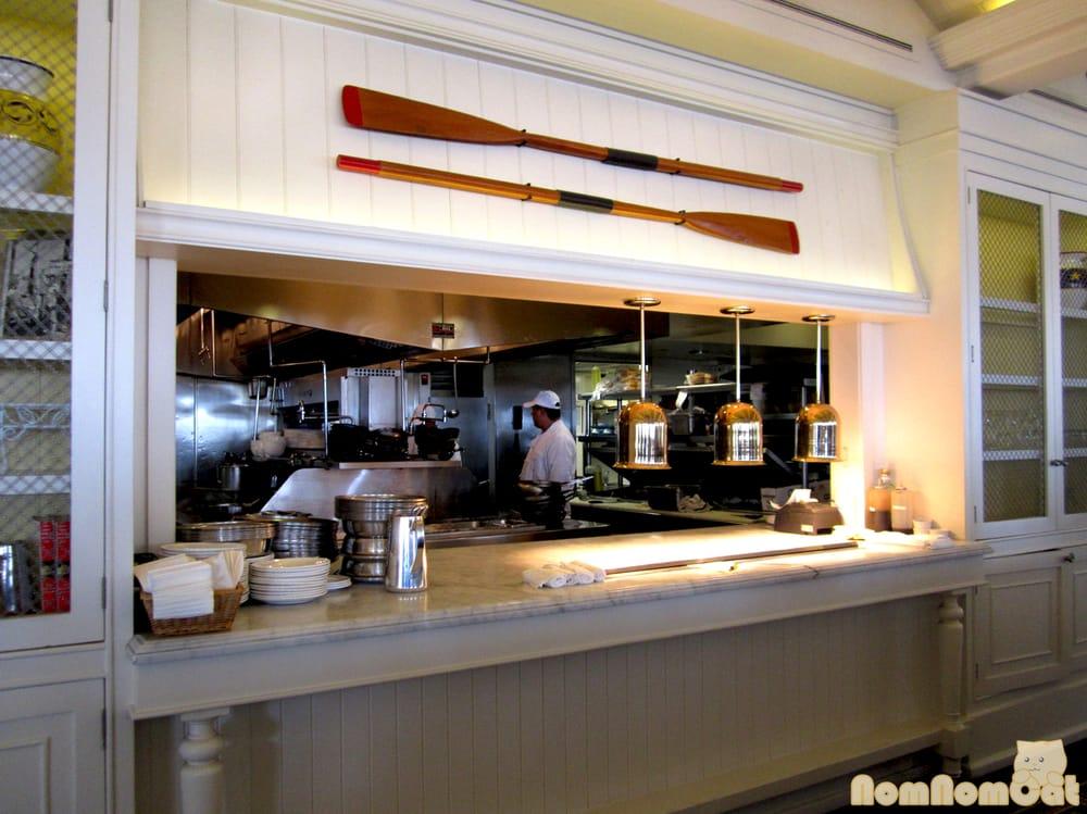Coast beach cafe bar 298 photos 298 reviews bars for Country kitchen santa monica