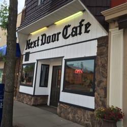 Next Door Cafe New Richmond Wi
