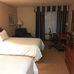 Photo Of Hilton Garden Inn   Chesterfield, MO, United States. Room 224