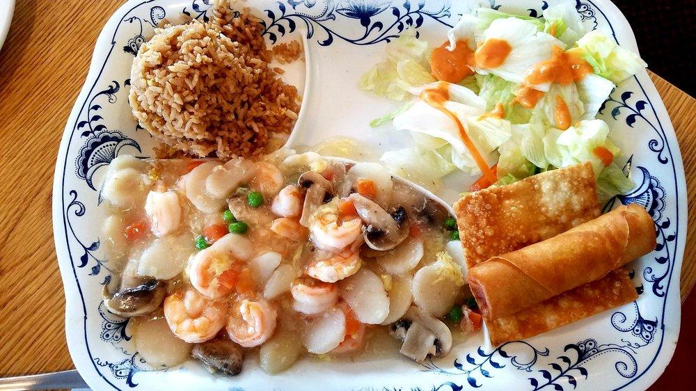 Peking Chinese Restaurant: 11170 Magnolia Ave, Riverside, CA