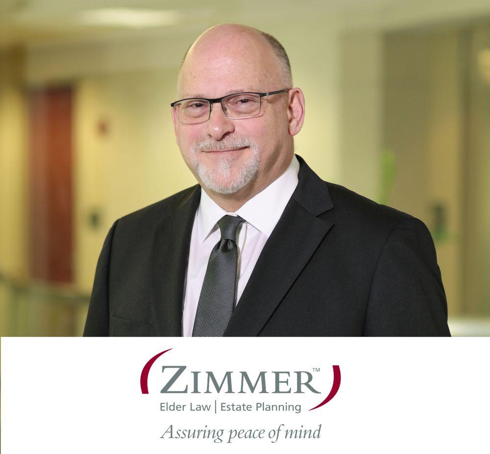 Zimmer Law Firm: 9825 Kenwood Rd, Cincinnati, OH