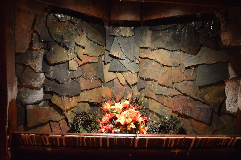 Tranquility Foot Spa & Salt Cave: 700 Franklin Ave, Franklin Square, NY