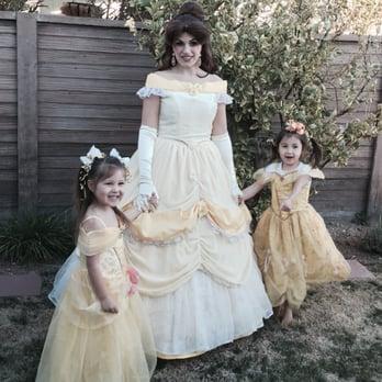 The Los Angeles Princess Company - 129 Photos & 51 Reviews ...