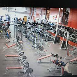 Atilis Gym,EHT - 14 Photos - Gyms - 6718 Black Horse Pike