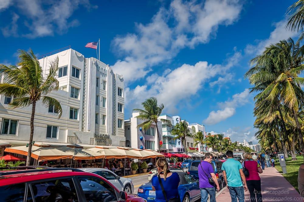 South Beach: Miami Beach, FL