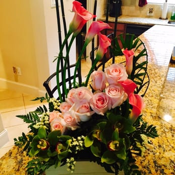 Nirvana Flowers And Gifts 117 Photos 37 Reviews Florists