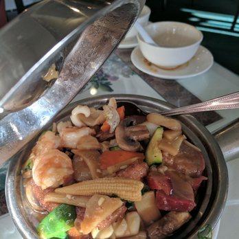 Chinese Restaurant Benicia Ca
