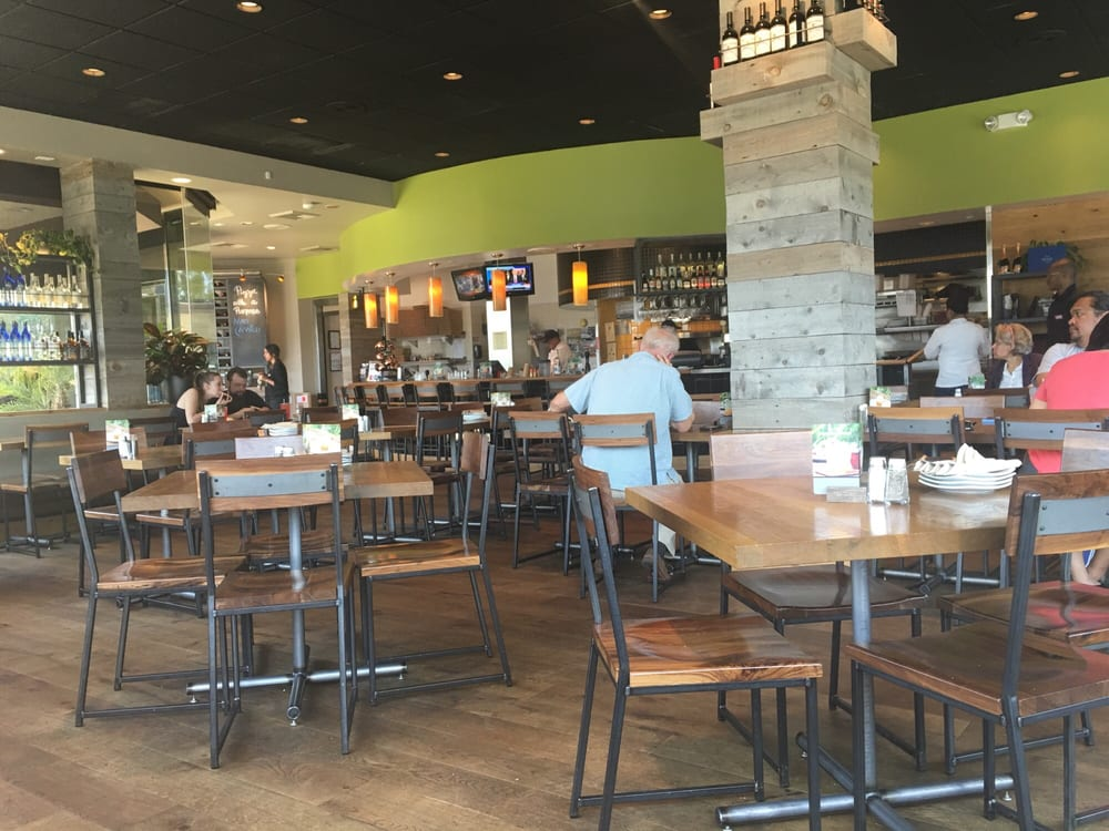 exceptional California Pizza Kitchen Studio City #8: Photo of California Pizza Kitchen - Studio City, CA, United States. Remodeling has