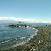 Photo Of South Beach San Juan Island Wa United States