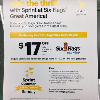 Sprint Store by MSM Connect - 2019 All You Need to Know