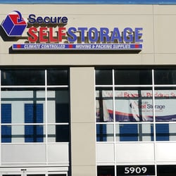 196e6dd708a Secure Self Storage - Self Storage - 5909 Blair Rd NW, Washington ...