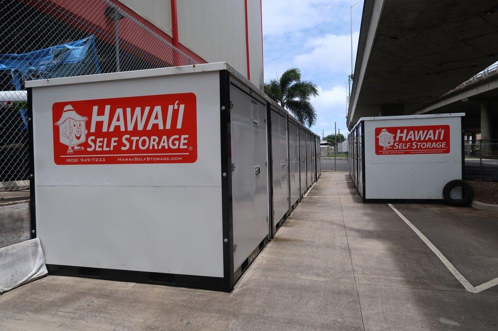 Hawai'i Self Storage