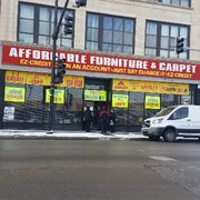 Great Chair Photo Of Affordable Furniture U0026 Carpet   Chicago, IL, United  States