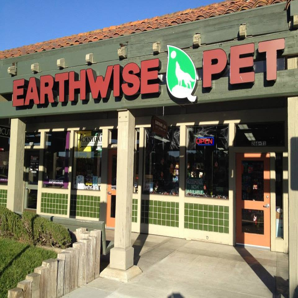 EarthWise Pet Scotts Valley