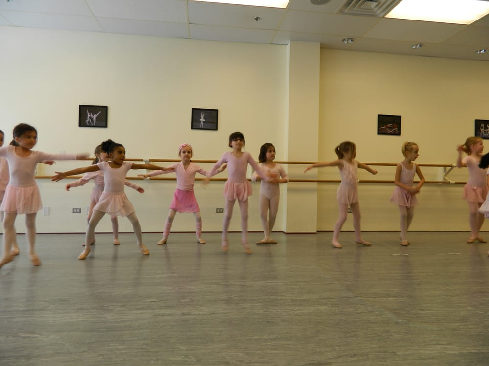 McDonald Dance Academy: 25 S Dunton, Arlington Heights, IL