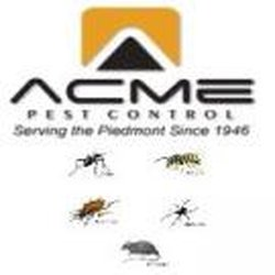 Photo Of Acme Pest Control Mooresville Nc United States