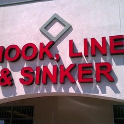 Hook Line And Sinker Oakley