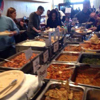 Langley Park Indian Restaurant